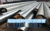 镀锌铁皮保温管,螺旋风管生产厂家