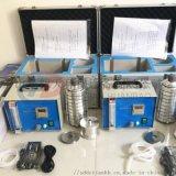 安德森八级撞击式气溶胶采样器  空气微生物采样器