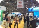 FLE-2018广州国际生鲜加工设备及保鲜包装设备展会落幕
