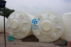 成都塑料化工容器厂家5吨水塔直销