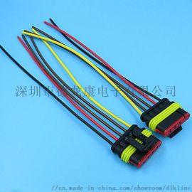 厂家直销板对板电源线信号传输线