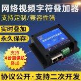 字元疊加器揚塵監測系統數據網絡視頻字元疊加