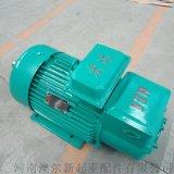 7.5KW双梁行车電動機  YZR160M2電動機