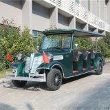 12座貴賓接待車,翡翠綠,觀光老爺車