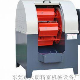 东莞精富厂家生产高速精密离心式研磨抛光机
