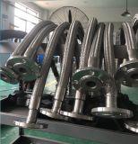 長期供應法蘭式金屬軟管