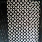 長沙 外牆裝飾鋁網板 菱形鋁板網價格
