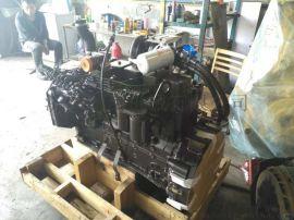 康明斯B5.9发动机长缸体 高效率维修