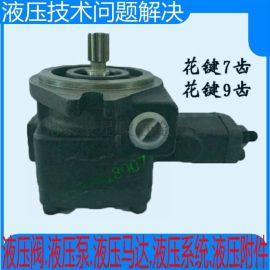变量叶片泵VP20 VP15 VP12 VP08-FA3