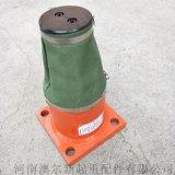 行車液壓緩衝器型號  大噸位行車防撞器