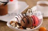 上海宫悦餐饮   朱莉斯冰淇淋加盟费多少
