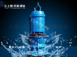 应急排险潜水轴流泵(混流泵)