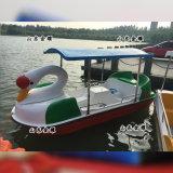 水上游乐脚踏船,景区湖上脚踏船,水上碰碰船
