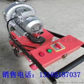 混凝土地面研磨机 手扶式环氧地坪无尘打磨机