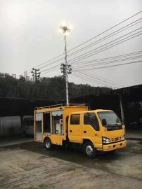 上海河聖供應大型便攜式工作燈