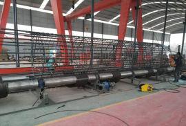 黑龙江钢筋笼成型机