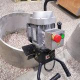 灰色推動型鋼板坡口機SKF-15便捷式平板銑邊機