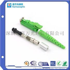 E2000/APC光纤连接头 2.0mm