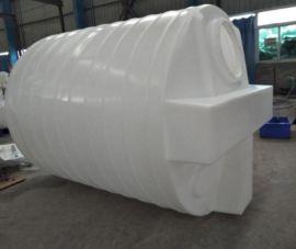 自贡PE加药箱, 药剂罐 水处理搅拌桶300升