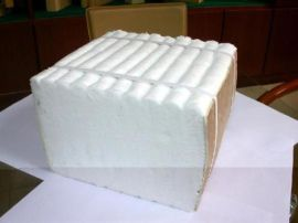 绵阳硅酸铝板 硅酸铝模块 硅酸铝毡 供不应求