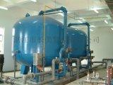100T/H软化水设备厂家
