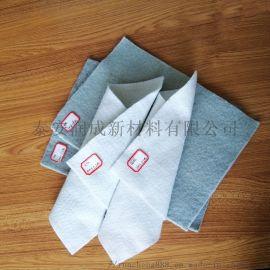 廠家直供土工布 鐵路養護用針刺土工布