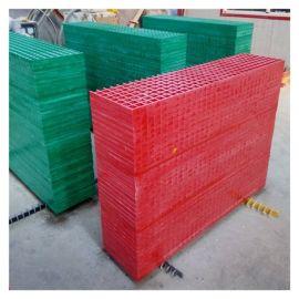 承重泳池格栅 双辽工业用树脂格栅板