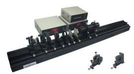 良益LGT-5半导体泵浦激光原理实验装置
