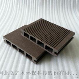 雄安木塑地板 雄安新區戶外地板