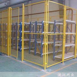 西宁边框隔离护栏 厂区围栏小区围栏