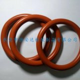 工厂直供硅氟橡胶O型圈VITON汽车用密封圈耐高温O型圈