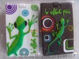 蜥蜴行李牌,歐洲足球俱樂部標志行李牌