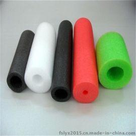 【厂家现货】低价供应各种规格EPE泡沫珍珠棉管 空心珍珠棉管