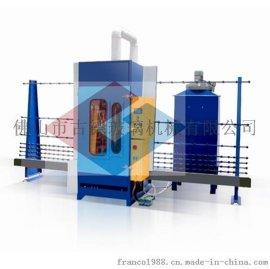 古德玻璃 自动喷砂机 喷花机 磨砂机 打砂机