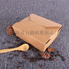 食品盒、其他各类定制包装盒、饭盒纸盒、快餐纸盒浙江温州苍南生产厂家印刷