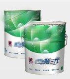 聚氨酯, 各种油性、水性聚氨酯防水涂料