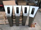 不鏽鋼門口機立柱、小區門禁對講機立柱推薦本色經典款