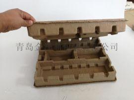 威海烟台智能锁具纸浆包装