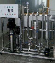 和诚过滤供应柑橘酵素澄清膜过滤设备