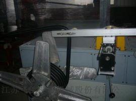 供应3-6mmPP单壁波纹管生产线设备
