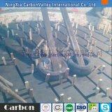 标块400 煤质炭砖 预培炭块 炉底砌筑