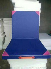 厂家直销小体操垫 小体操垫子图片 跆拳道垫 可定做