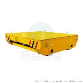 手推平板车 小吨位转运车无动力生产厂家现货