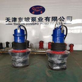 天津雪橇式轴流泵-现货供应
