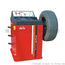 厂家供应 汽车轮胎动平衡仪 经济型平衡机SBM96