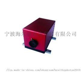 海尔欣量子级联激光屏显驱动器+QCL发射头