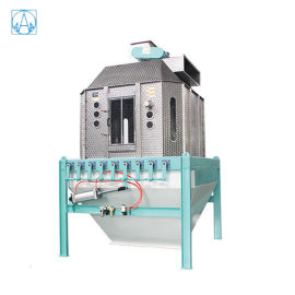 SKLB不锈钢摆式冷却器