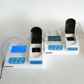 水质**快速检测仪**浓度测试仪