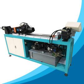 不锈钢管拔管翻孔机器加工设备