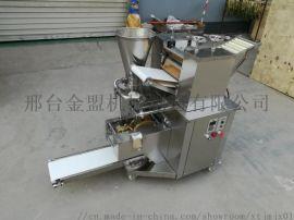 南阳仿手工饺子机可以生产什么类型的水饺